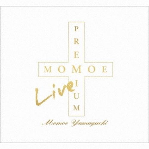 CD 山口 百恵 MOMOE LIVE PREMIUM (リファイン版)【完全生産限定盤】MHCL-30541