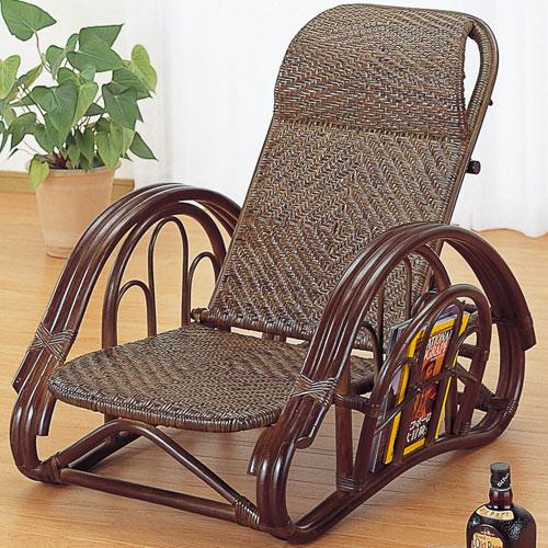 送料無料 籐リクライニング座椅子 a114b 籐家具 籐 ラタン家具 ラタン 椅子 イス いす チェアー チェア 籐の椅子 折りたたみ椅子 リクライニングチェア 折りたたみ 折り畳みチェア コンパクトチェア リラックスチェア パーソナルチェア アームチェア 肘掛け椅子