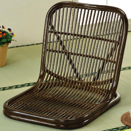 送料無料 籐座椅子 s14b 籐家具 籐 ラタン家具 ラタン 椅子 イス いす チェアー チェア 座椅子 座イス ローチェア 低座椅子 パーソナルチェア パーソナルチェアー ラタンチェア コンパクトチェア 一人用 一人がけ椅子 一人がけチェア 一人用椅子 一人椅子 一人掛け椅子