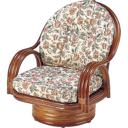 送料無料 籐回転座椅子 ミドル s552b 籐家具 籐 ラタン家具 ラタン 椅子 イス いす チェアー チェア 座椅子 座イス 回転式座椅子 籐の椅子 籐回転椅子 回転 回転式椅子 回転チェア 回転いす 回転イス ラタンチェア パーソナルチェア アームチェア 肘掛け椅子 一人掛け