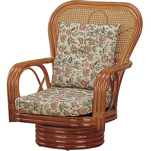 送料無料 籐回転座椅子 ミドル s562 籐家具 籐 ラタン家具 ラタン 椅子 イス いす チェアー チェア 座椅子 座イス 回転式座椅子 籐の椅子 籐回転椅子 回転 回転式椅子 ハイバックチェア 回転チェア 回転いす 回転イス ラタンチェア パーソナルチェア アームチェア 肘掛け椅子