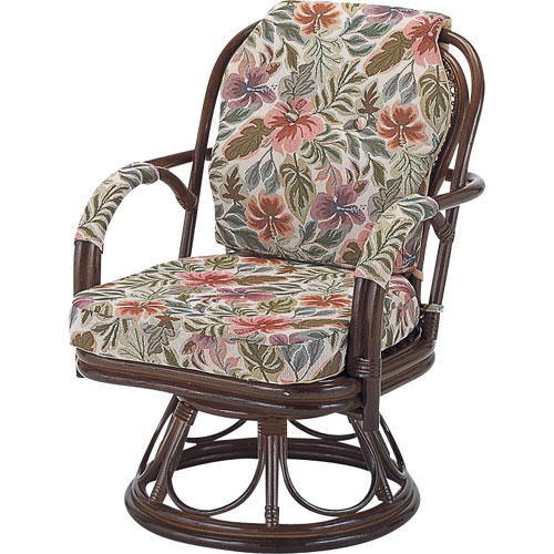 送料無料 籐回転座椅子 ミドル s653b 籐家具 籐 ラタン家具 ラタン 椅子 イス いす チェアー チェア 籐の椅子 座椅子 回転式座椅子 パーソナルチェア アームチェア 肘掛け椅子 籐回転椅子 回転 回転式椅子 回転チェア 回転いす 回転イス ラタンチェア 一人掛け椅子