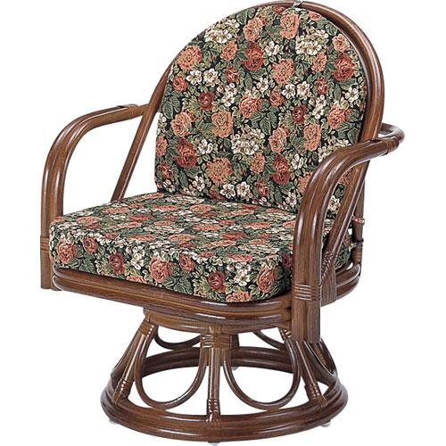 送料無料 籐回転座椅子 ミドル y1000b 籐家具 籐 ラタン家具 ラタン 椅子 イス いす チェアー チェア 座椅子 座イス 回転式座椅子 籐の椅子 籐回転椅子 回転 回転式椅子 回転チェア 回転いす 回転イス ラタンチェア パーソナルチェア アームチェア 肘掛け椅子