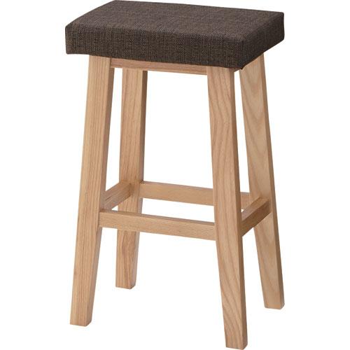 完成品 木製スツール カウンタースツール スツール シンプル バンビ 木製カウンタースツール 木製カウンターチェア チェア チェアー いす 椅子 イス 台 リビング インテリア リビングスツール ダイニングスツール キッチンスツール カウンターチェア cl-789cbr