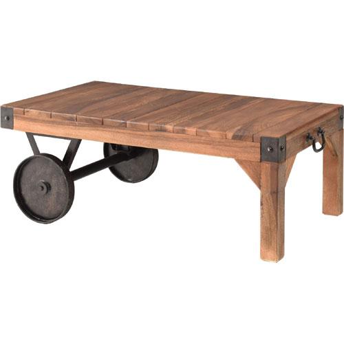 ttf-117 北欧 つくえ コーヒーテーブル 天然木 S ユニーク お洒落 トロリーテーブル カジュアル 完成品 テーブル オシャレ カフェテーブル リビングテーブル センターテーブル 木製テーブル 幅90cm おしゃれ 木製 長方形 アンティーク風 ロータイプ ロー ローテーブル