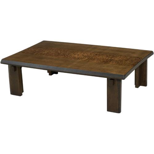 日本製 天然木折りたたみ座卓 ソルト 幅135cm 木製 テーブル 机 つくえ 折畳み ローテーブル 折れ脚 センターテーブルリビング za16-21