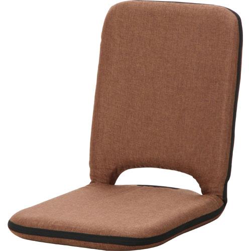2 PACK 座椅子 シオン BR 【4個組】 65500