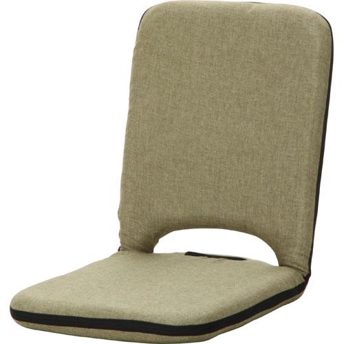 2 PACK 座椅子 シオン GR 【4個組】 65502