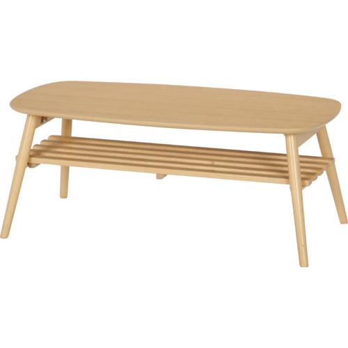 折れ脚センターテーブル 6310-19SKV NA 96351