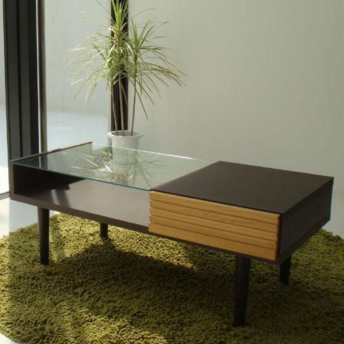 送料無料 リビングテーブル 幅100cm FE ga-fe-100-table