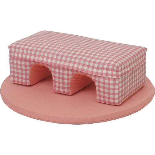 子ども用クッション正座椅子 マットセット ピコ 激安セール ピンク おすすめ