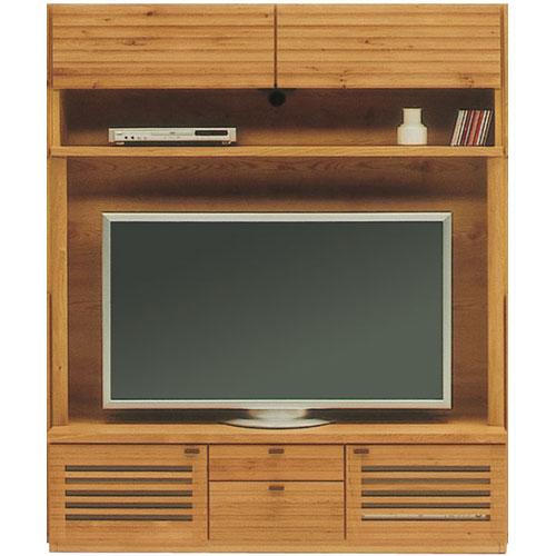 壁面テレビ台バンプ幅149cmホワイトオークkw-bump-lb150