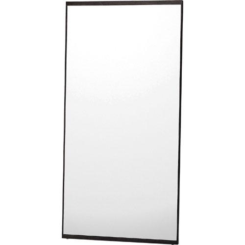 立て掛けミラー(鏡) コムミラー 幅90cm com002bo