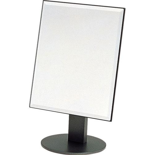 卓上ミラー(鏡) 360度回転式 pfm-201