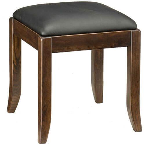 ドレッサースツール 単品 エルム2084 スツール チェア 木製 木製スツール 椅子 イス いす チェア チェアー