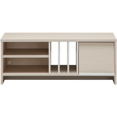 デザインシェルフ セパレ テーブル 幅119cm高さ47cm ライトナチュラル se-table-ln