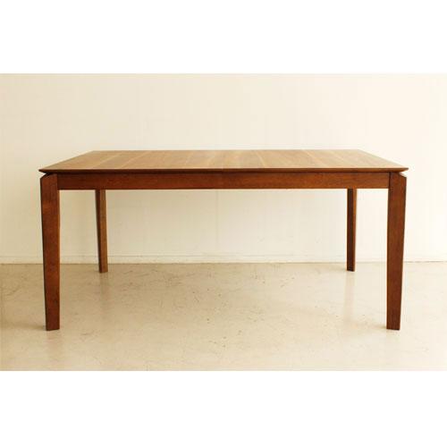送料無料 ブレイス 伸長式ダイニングテーブル ★ 伸長式ダイニングテーブル ブレイス 幅150/180cm r-tm-54060930