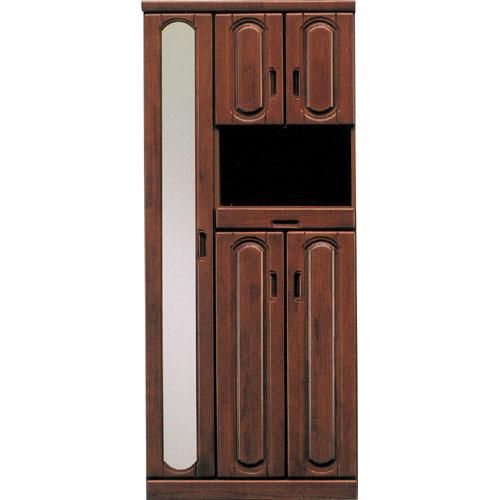 下駄箱 下駄箱 リーズン リーズン 幅76cm高さ176cm ダークブラウン, SPEEDWAY:581ae8b2 --- officewill.xsrv.jp