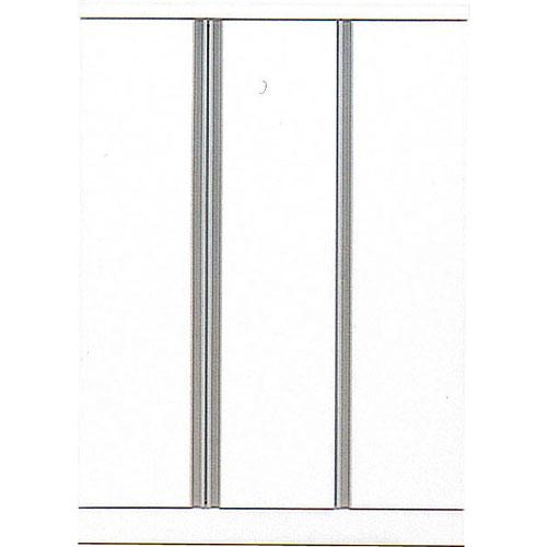 下駄箱 デュオ 幅85cm高さ118cm ホワイト