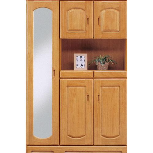 下駄箱 ナチュラル 幅118cm高さ184cm プロテクト 幅118cm高さ184cm 下駄箱 ナチュラル, SHANKARA:a02d601d --- officewill.xsrv.jp