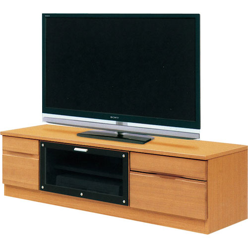 テレビ台 パンネロ 幅138cm高さ40cm ナチュラル