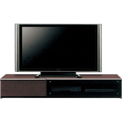 テレビ台 テレビ台 ルーツ ルーツ ブラウン 幅161cm高さ28cm ブラウン, 世界の:9f28779c --- officewill.xsrv.jp