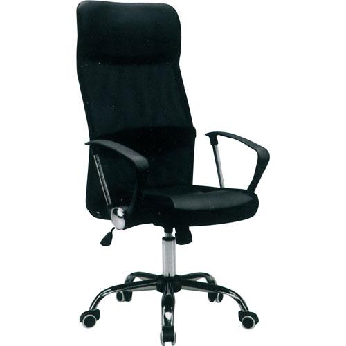 オフィスチェア バラライカ ブラック