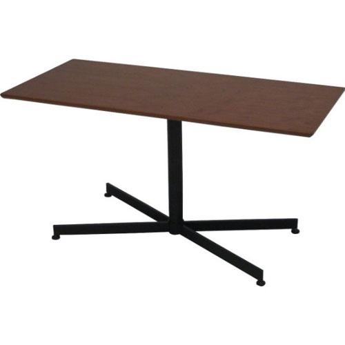 ハイタイプリビングテーブル うちカフェ トラヴィ 幅105cm高さ55cm b-92016