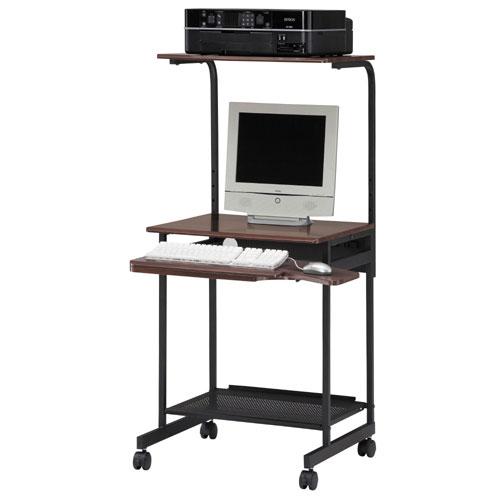 パソコンデスク パソプリ 幅60cm ppr-60h