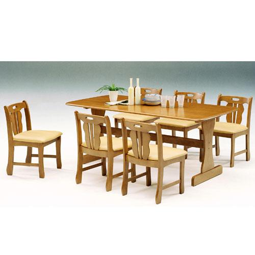 ダイニングセット ダイニングテーブルセット 食卓セット リビングセット 6人掛け ダイニング7点セット メアリー 幅180cmテーブル+チェア6脚 木製テーブル 食卓テーブル リビングダイニングセット ダイニングチェア 椅子 チェア 食卓椅子 家族 ファミリー r-sk1-012-05