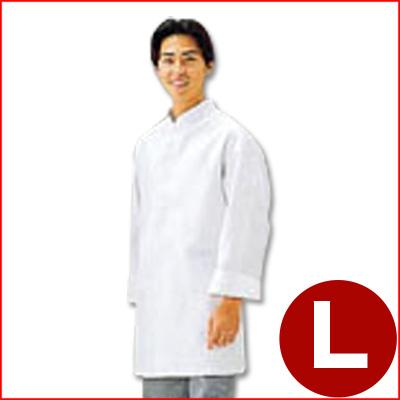 調理作業着・調理衣類 中華コート SKG313 Lサイズ 《メーカー取寄》 キッチン 作業着