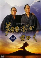 【レンタル落ち】DVD NHK大河ドラマ 翔ぶが如く 完全版 全13巻セット【中古】afb