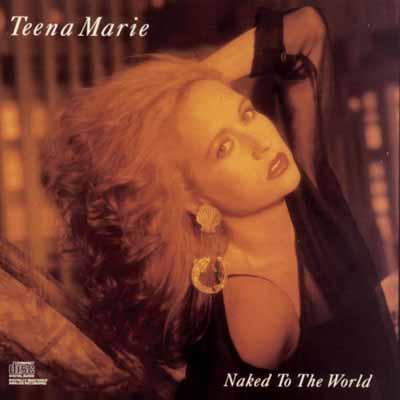 いつでも送料無料 USED 『1年保証』 送料無料 Naked to the Marie CD Audio World Teena
