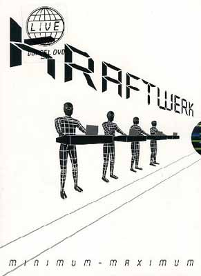 USED【送料無料】Kraftwerk - Minimum-Maximum (2 Dvd) [Italian Edition] [DVD]