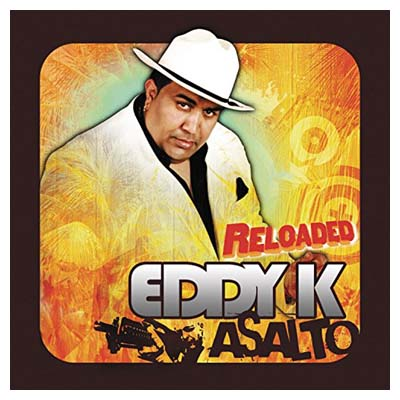 USED【送料無料】Asalto-Reloaded [Audio CD] Eddy-K