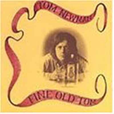 USED【送料無料】Fine Old Tom [Audio CD] Newman, Tom