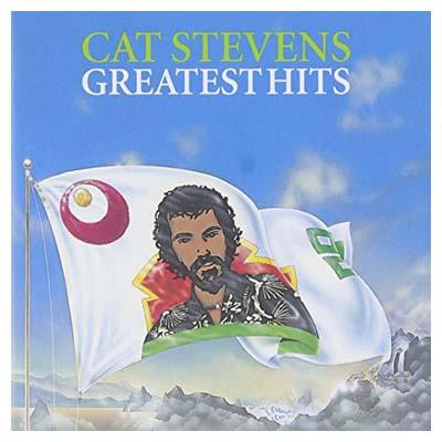直営ストア USED 送料無料 宅配便送料無料 Greatest Hits Cat Audio Stevens CD