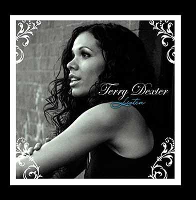 お得セット USED 送料無料 Listen 売店 Audio Terry Dexter CD