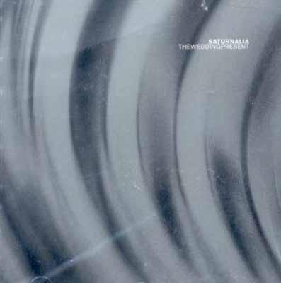 USED【送料無料】Saturnalia [Audio CD] Wedding Present