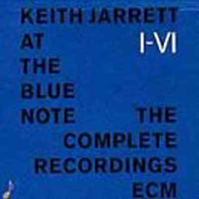 USED【送料無料】At The Blue Note: The Complete Recordings [Audio CD] Keith Jarrett; Gary Peacock and Jack DeJohnette