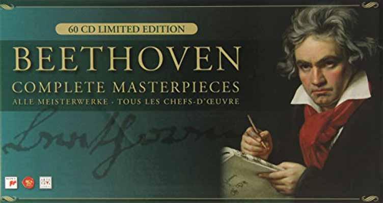 USED【送料無料】Beethoven: Complete Masterpieces [Audio CD] ベートーヴェン; デイヴィッド・ジンマン; クルト・マズア; チューリヒ・トーンハレ管絃楽団; ライプツィヒ・ゲヴァントハウス管絃楽団 and 横山幸雄