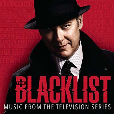 USED【送料無料】THE BLACKLIST [Audio CD] OST
