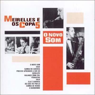 USED【送料無料】O Novo Som [Audio CD] Meirelles E Os Copa 5
