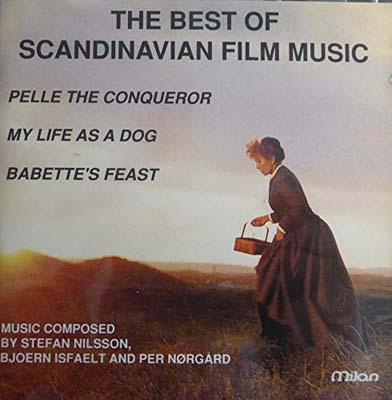 USED【送料無料】Best Of Scandinavian Film Music [Audio CD] オムニバス(コンピレーション)