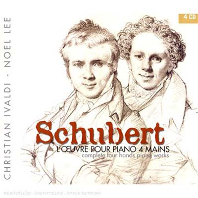 USED【送料無料】Integrale Pour Piano [Audio CD] Schubert,F.