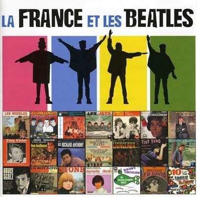 USED【送料無料】La France et Les Beatles, Vol.2 [Audio CD] Various Artists