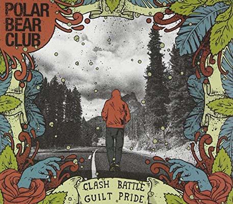 USED【送料無料】クラッシュ・バトル・ギルト・プライド [Audio CD] ポーラー・ベアー・クラブ