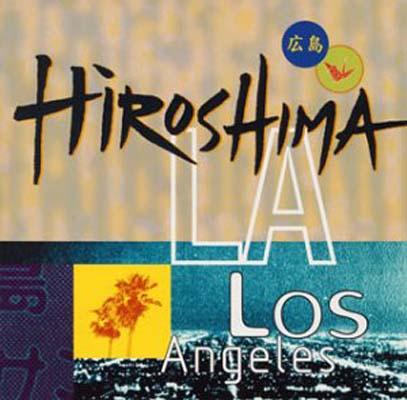 USED【送料無料】L.A. [Audio CD] ヒロシマ