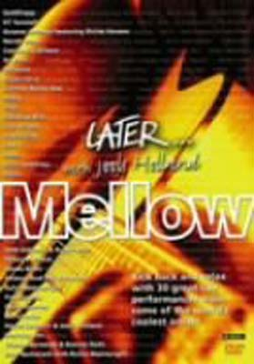 USED【送料無料】レイター:MELLOW [DVD] [DVD]