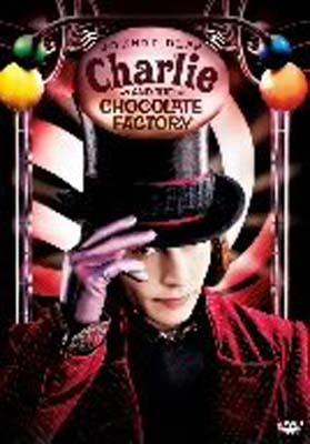 USED【送料無料】チャーリーとチョコレート工場 [DVD] [DVD]